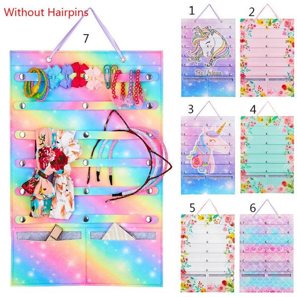 hairbarettesholder, hairbandholder, headbandsholder, hairtieshanger