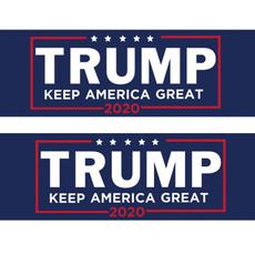 trumpsticker, American, trump, Car Sticker