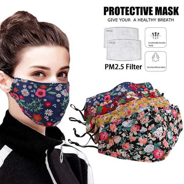 Summer, mouthmask, respirator, unisex
