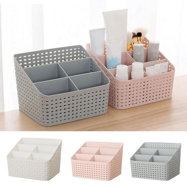 Box, Remote Controls, Beauty, storagebasket