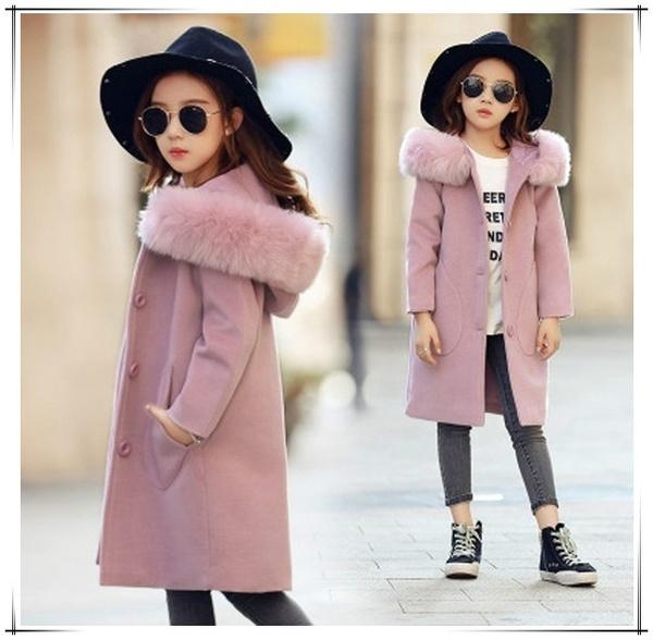 pink, Thicken, Fashion, fur