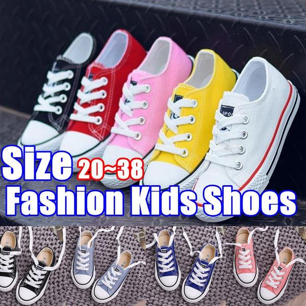 Flats, Sneakers, Kids & Baby, Spring Shoe