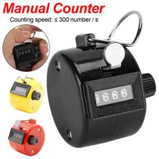 digit, Soccer, Golf, counter