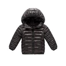 boysjakcet, Outdoor, Winter, Sleeve