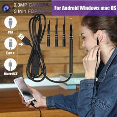 led, earpick, earwaxearpick, inspectioncamera