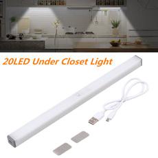 underclosetlight, lights, Closet, wirelessmotionsensorlight