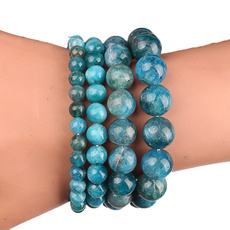beadsforjewelrymaking, Blues, apatitebead, Jewelry