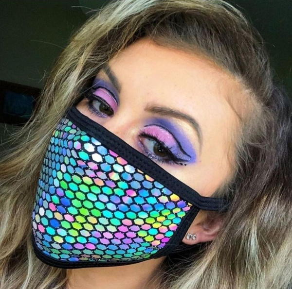 washable, Makeup, dustmask, camping