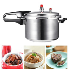 Kitchen & Dining, Cooking, ricecooker, Aluminum
