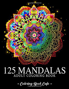 religiousartsphotography, Beautiful, Book, 125mandala
