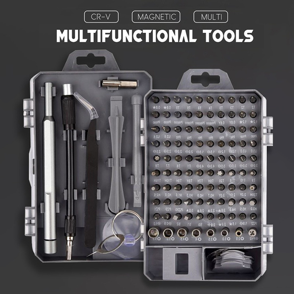 PC, Screwdriver Sets, Magnetic, Watch