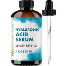 hyaluronicacidcream, hyaluronicacidserum, serumliquid, Nature