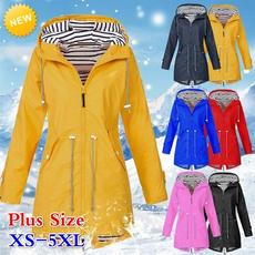 Casual Jackets, Fashion, Jacket, Waterproof