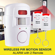 irinfraredsensor, Monitors, alarmmonitor, Home & Living