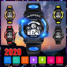 Chronograph, nightlightwatch, Gifts, Waterproof