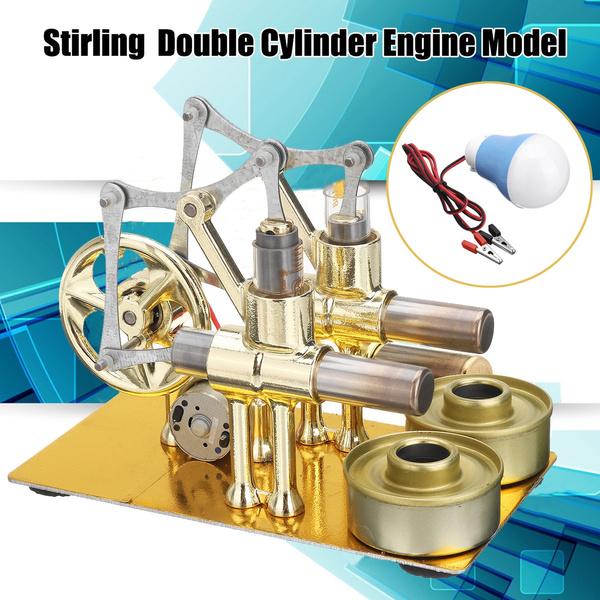 engine, temperatureengine, Educational, Toy