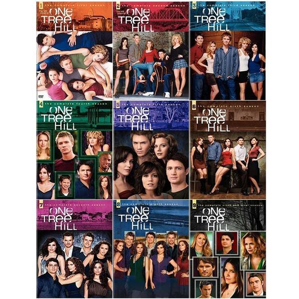 onetreehillseason123456789dvd, onetreehill, TV, DVD