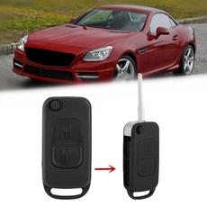 case, Remote, Mercedes, keyfobcover