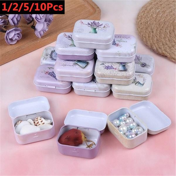 Box, Mini, decorcase, Jewelry