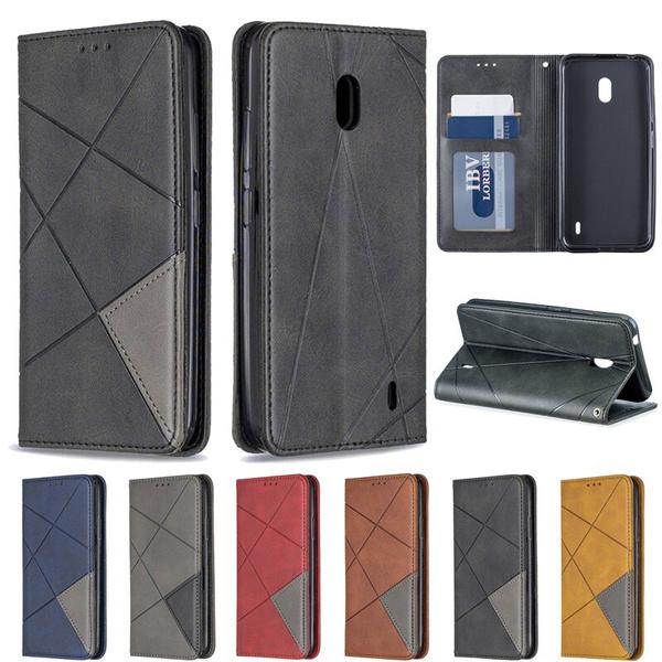 case, mens leather money clip wallet, uniquechangepurse, leather
