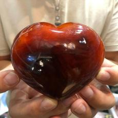 carnelianheart, crystalhealing, quartz, Heart