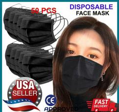 nonmedicalmask, maskblack, blackmask, blackdisposablemask