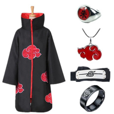akatsuki, Cosplay, Jewelry, Halloween Costume