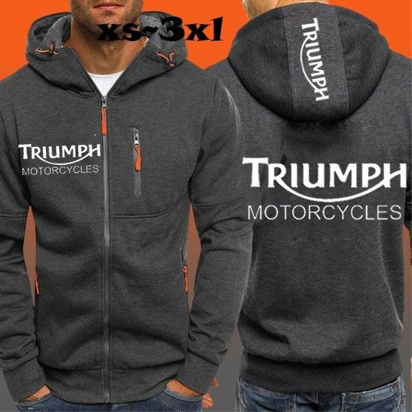 Jacket, triumphlogoclothing, Fashion, Zip