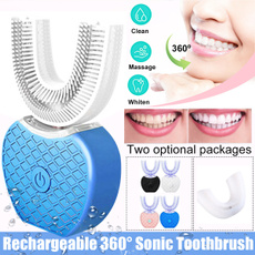 ultrasonictoothbrush, Toothbrush, usb, Waterproof