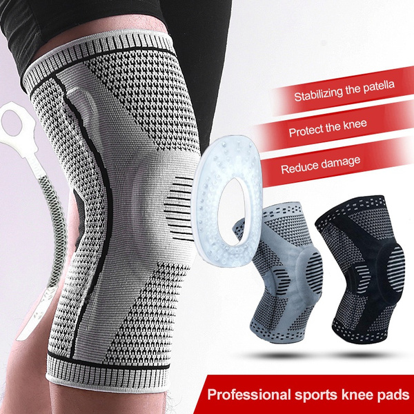 kneecap, Elastic, Sports & Outdoors, Sleeve