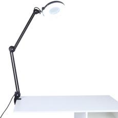 Beauty, Desk, cosmetic, deskmagnifierlamp