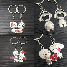 Key Chain, Gifts, Key Rings, Metal