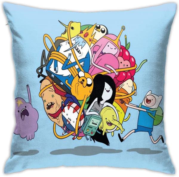 lovepillowcase, adventure time, cushioncoverpillowcase, Pillowcases