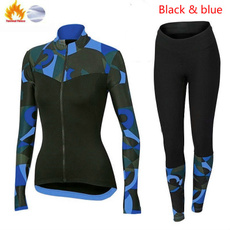 Outdoor, Bicycle, Sports & Outdoors, Long Sleeve