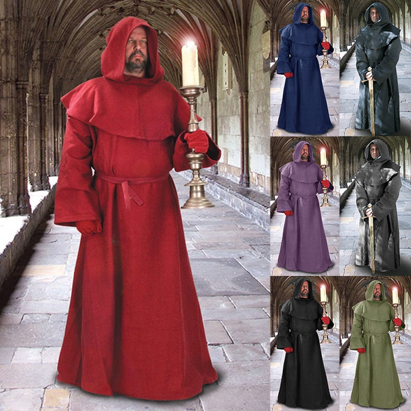 Fashion, Cosplay, Medieval, minister