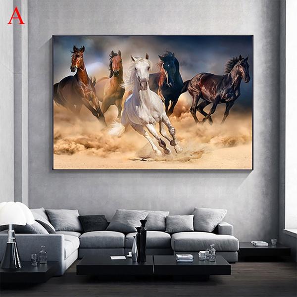 Fashion, Wall Art, Home Decor, canvaspainting