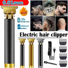 Men, haircutter, hairclipper, Trimmer
