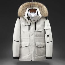 Fashion, ropadehombre, Winter, Waterproof