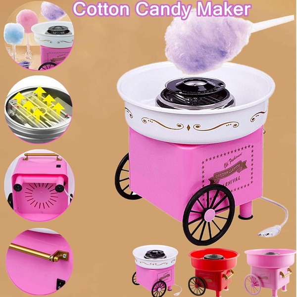 cottoncandymaker, minicandymaker, Gifts, Food
