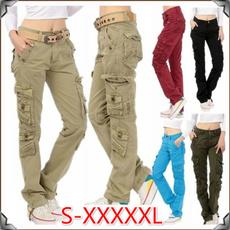 Outdoor, multipocket, cargopantswomen, pants