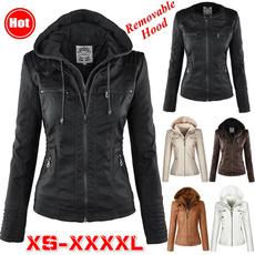outerwearampcoat, Long Sleeve, Women Jacket, Women's Fashion