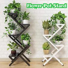 Bonsai, plantpotholder, flowerrack, Outdoor