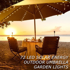 party, Cafe, patioumbrellalamp, umbrellalight