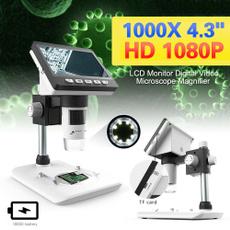 electricmicroscope, usb, ledmicroscope, Camera