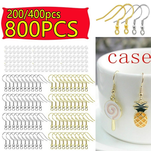 Earring Backs, diyjewelry, Fashion, Beading & Jewelry Making