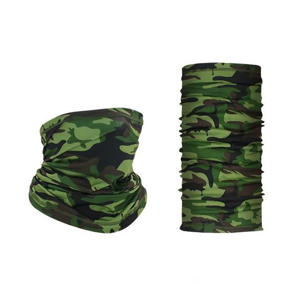 multifunctionaloutdoorheadwear, runningclothingaccessorie, Men's Scarves, Elastic