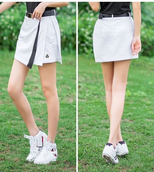 Fashion Skirts, summerbreathableshirt, Outdoor, Golf
