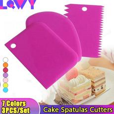 pastrycutter, Baking, kichentool, cakespatula