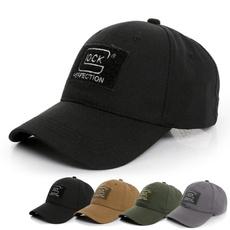 glock, Fashion, Hunting, Baseball Cap