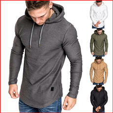 Outdoor, Winter, pullover sweater, Fashion Hoodies